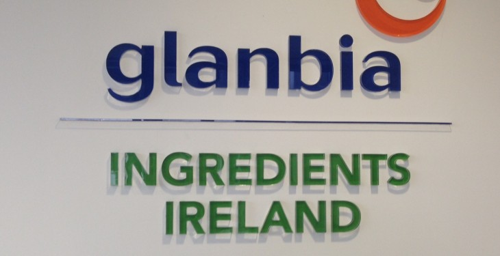 Glanbia sets milk price for January supplies