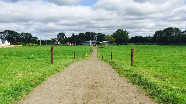 Not offering grants for grazing infrastructure is unbelievably shortsighted