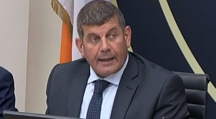 Andrew Doyle appointed Junior Minister at the Department of Agriculture