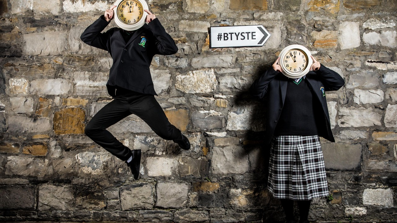 €25,000 up for grabs at 2016 BT Young Scientist Exhibition