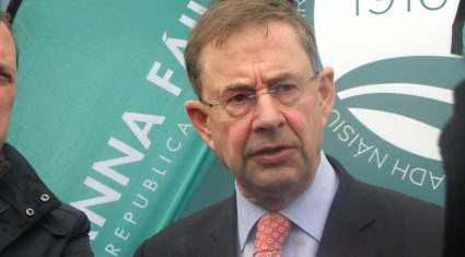 Fianna Fail's farming policy paper – full of promise but no substance