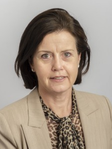 Fiona Muldoon interim CEO, FBD