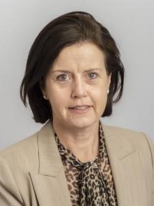 Fiona Muldoon interim CEO, FBD