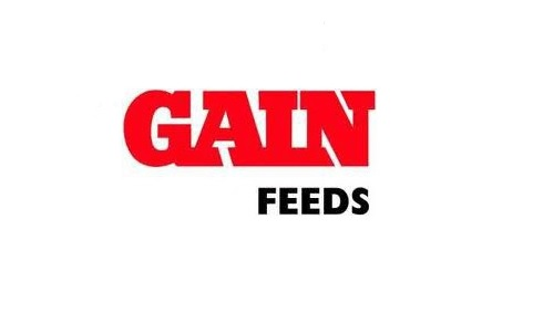 Have you entered our competition to win €1,000 worth of Gain animal feed?