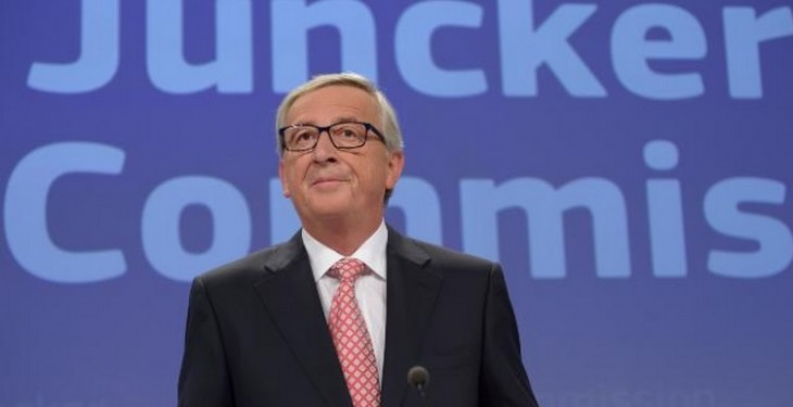 'Debates concerning our proposals are just starting' – Juncker