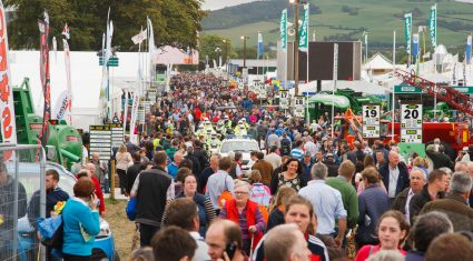 Ultimate guide to what to wear to the Ploughing Championships