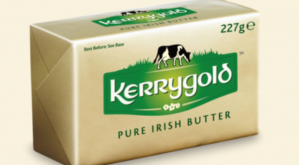 Kerrygold sales hit record levels in key US market
