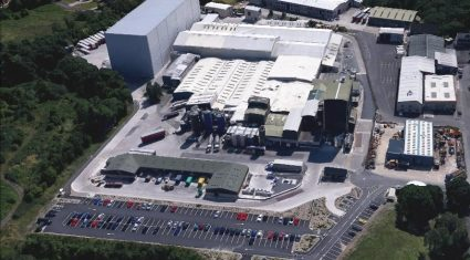 Lakeland Dairies opens €10m global logistics centre