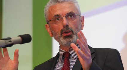 'Global markets will determine the future of Irish agriculture'