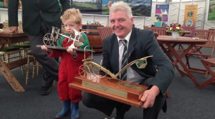 How World Ploughing Champion hopes to win a sixth title at Ratheniska