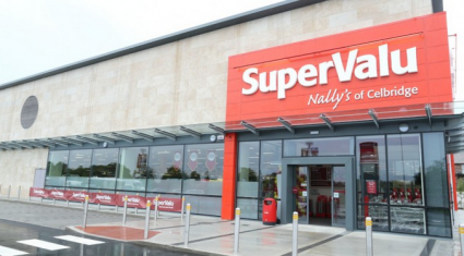 Supervalu reclaims top spot as Ireland's number one retailer