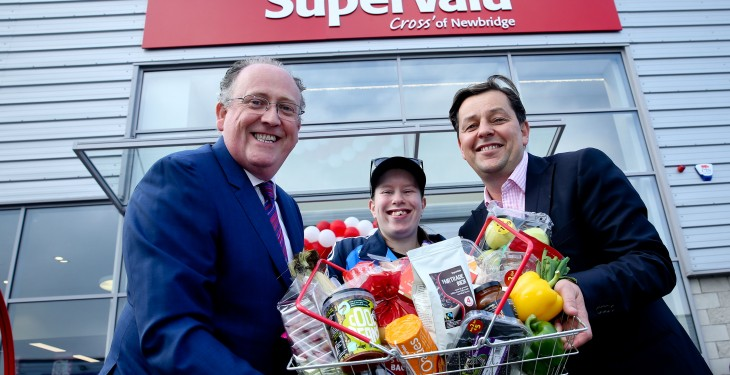 70 new jobs at Supervalu Newbridge store