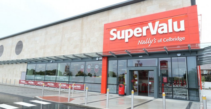 Supervalu remains Ireland's number one grocery retailer