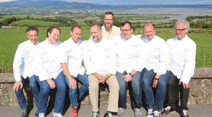 Swiss chefs sample Irish beef on Bord Bia trip