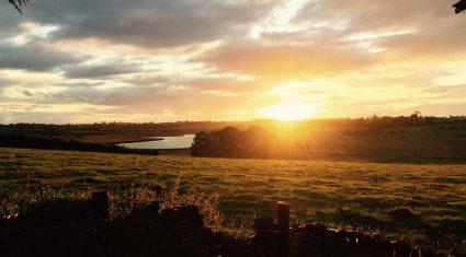 A mostly dry weekend, unsettled next week – Met Eireann