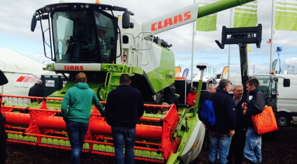 Past experience the most important factor in farm machinery purchases