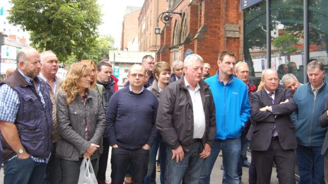 Has Northern Ireland one too many lobby groups?