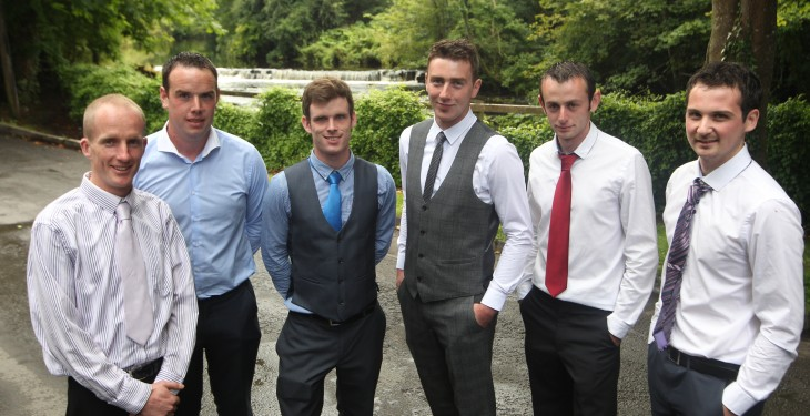 FBD Young Farmer of the Year finalists announced
