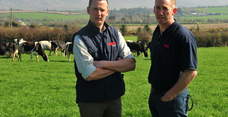 'Driving milk output this autumn when herd expansion is not possible'