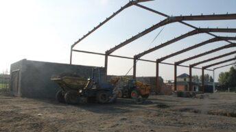 Kerry farm building levies 'will hurt future farmers'