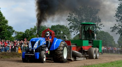 Tractor Pulling Championships to take place on September 20