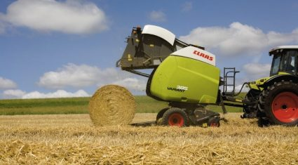 Two Irish students to join Claas Agricultural Apprenticeship scheme