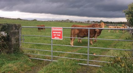 Unsettled week in store across the country – Met Eireann