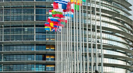 European Parliament rejects national GMO bans proposal