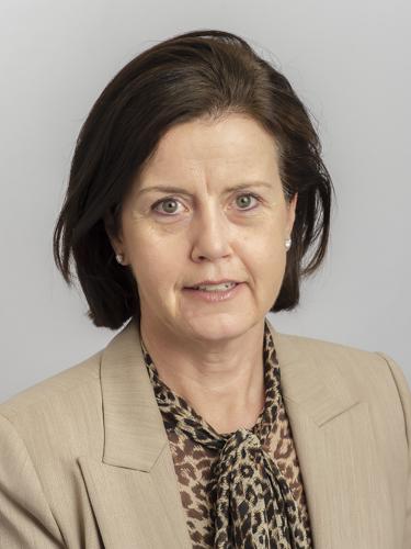 Fiona Muldoon FBD