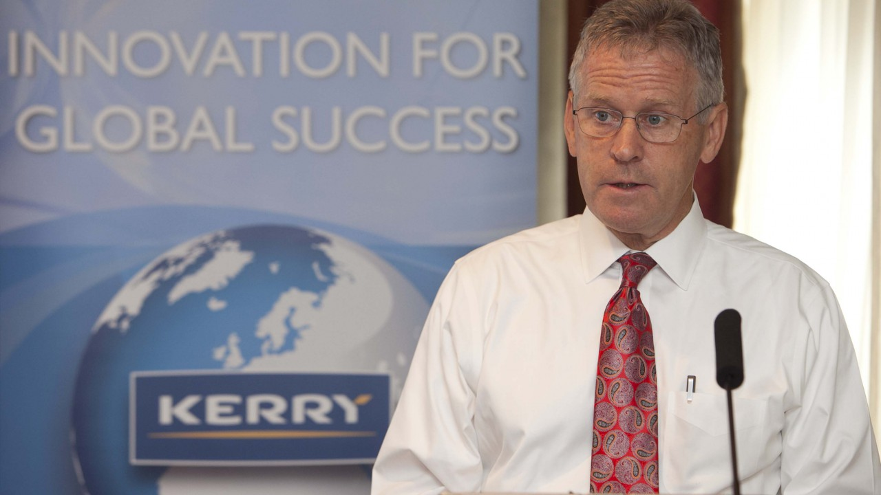 Kerry Group expands with new US acquisitions