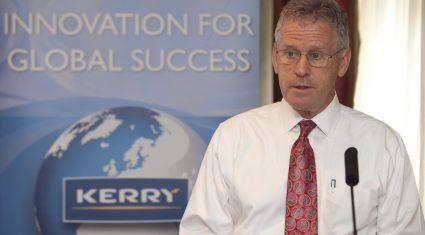 Kerry Group sales up 3.2% year-on-year