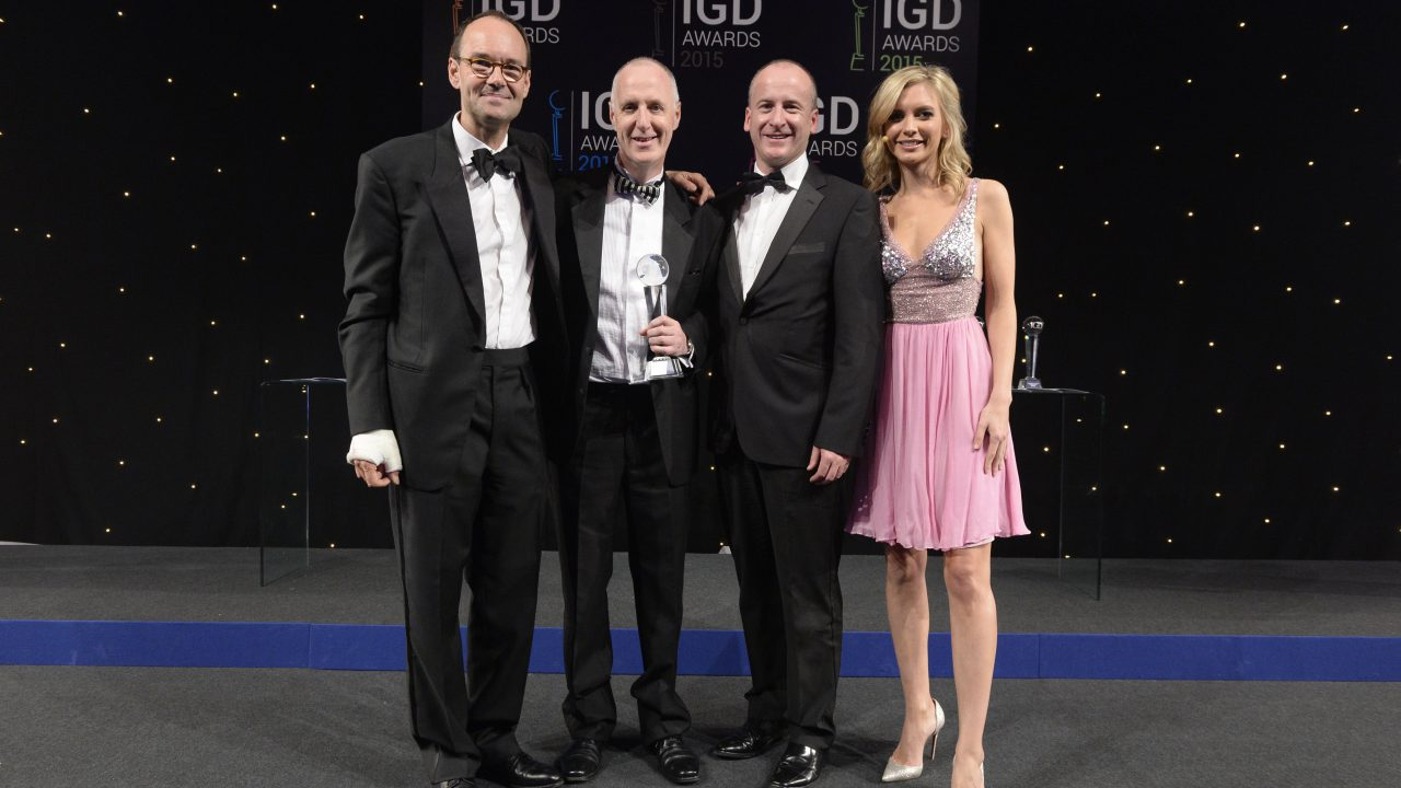 Moy Park wins learning and development award