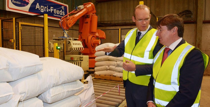 Bandon Co-op to create 50 new jobs over next three years