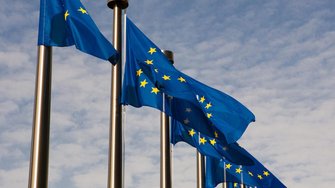 EU must pull 'handbrake' on plunging milk price