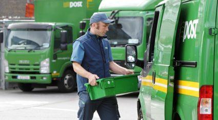 Postal strike sees BVD samples put on ice!