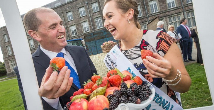 Students: New Ag Science degree in Carlow to start in September
