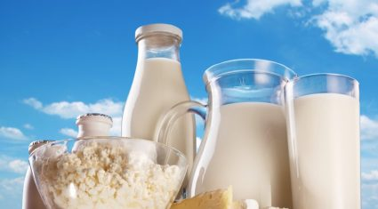 Irish dairy exports down €55m in first 7 months of 2015