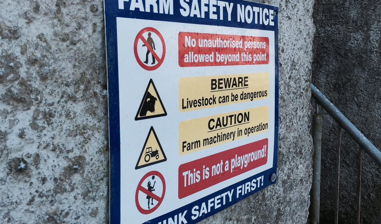 Agriculture sector accounts for over half of work-related vehicle deaths