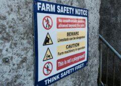 调查推出以下戈尔韦致命事故农场