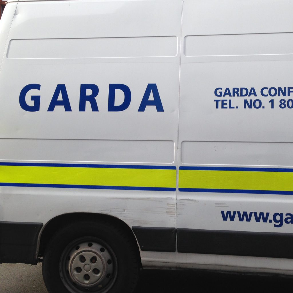 Garda inquiry as man dies in mushroom plant incident