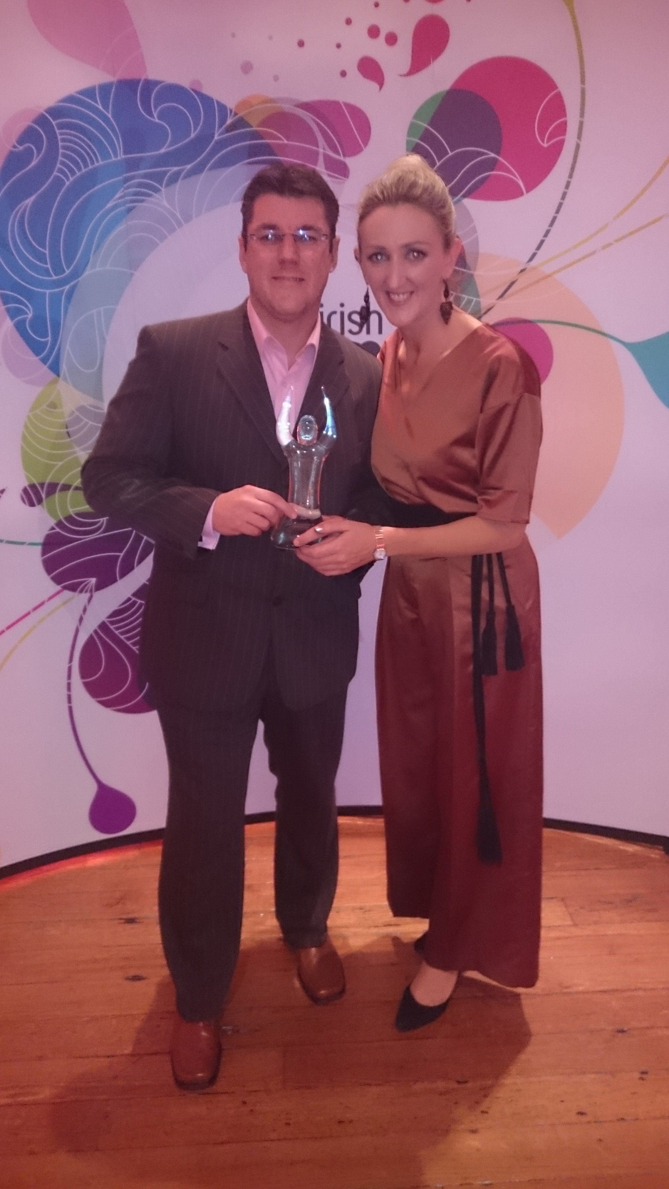herdwatch award