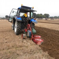 Ploughing for Longford: Almost as big as 'playing county'