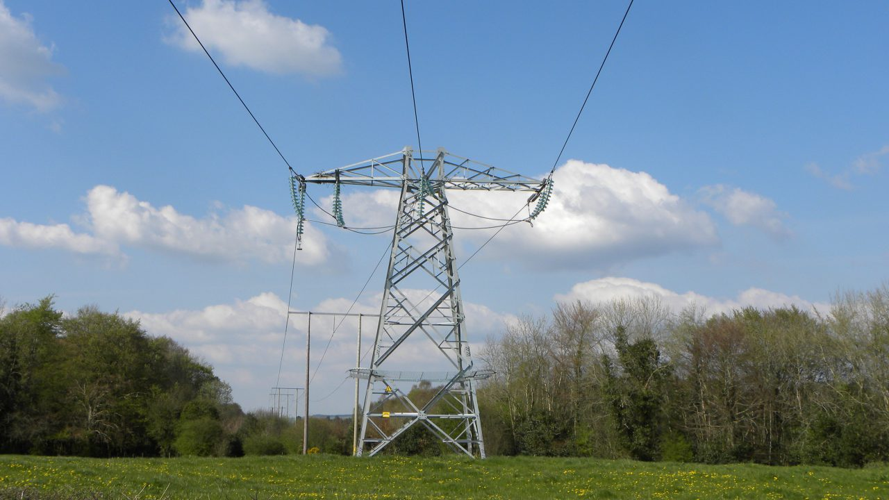 Eirgrid scraps pylon plans to connect Cork and Kildare