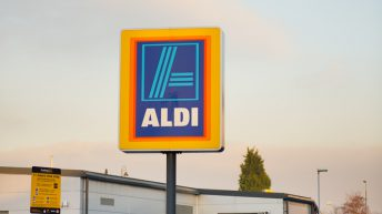 Aldi and Lidl now hold a 10% share of the UK grocery market