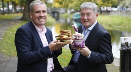 Eight Irish companies awarded at Bord Bia Food and Drink Awards