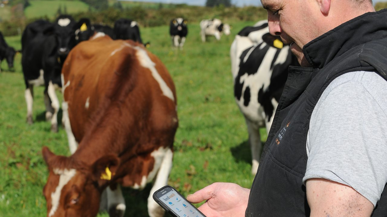 Herdwatch FREE Trial: never a better time to save time!