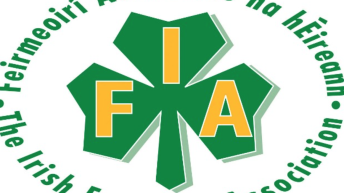 Con Lucey letter to IFA President Eddie Downey on August 11, 2014