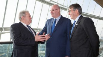 'Ireland can play a leading role in meeting climate change challenge'