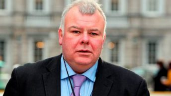 Fitzmaurice questions Creed's authority following stamp duty fiasco