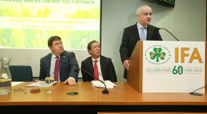 Agriland poll: Farmers want IFA Executive Board to resign